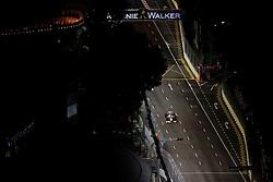 Motorsports / Formula 1: World Championship 2010, GP of Singapore, Singapore City Circuit, general view, 14 Adrian Sutil (GER, Force India F1 Team),