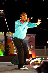 "Secondary Division:  Emil D'Andre Aska, King Trooper, ""Dear Uncle Jon"" Charlotte Amalie High School"