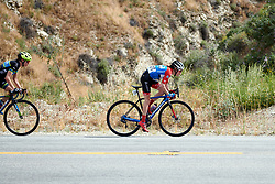 Clara Koppenburg (GER) at Amgen Tour of California Women's Race empowered with SRAM 2019 - Stage 3, a 126 km road race from Santa Clarita to Pasedena, United States on May 18, 2019. Photo by Sean Robinson/velofocus.com