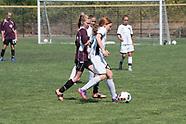 Girls 2008Harbor Premier G08 Green vs SK United G08