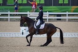 Kieffer Lauren, USA, Veronica<br /> Olympic Games Rio 2016<br /> © Hippo Foto - Dirk Caremans<br /> 07/08/16
