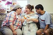 Raj & Chantelle | Birth | Day 2