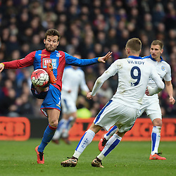 Crystal Palace v Leicester | Premier League | 19 March 2016