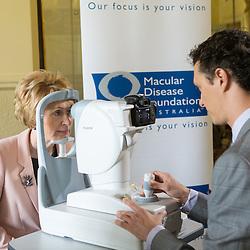 Macular Disease Perth 2015