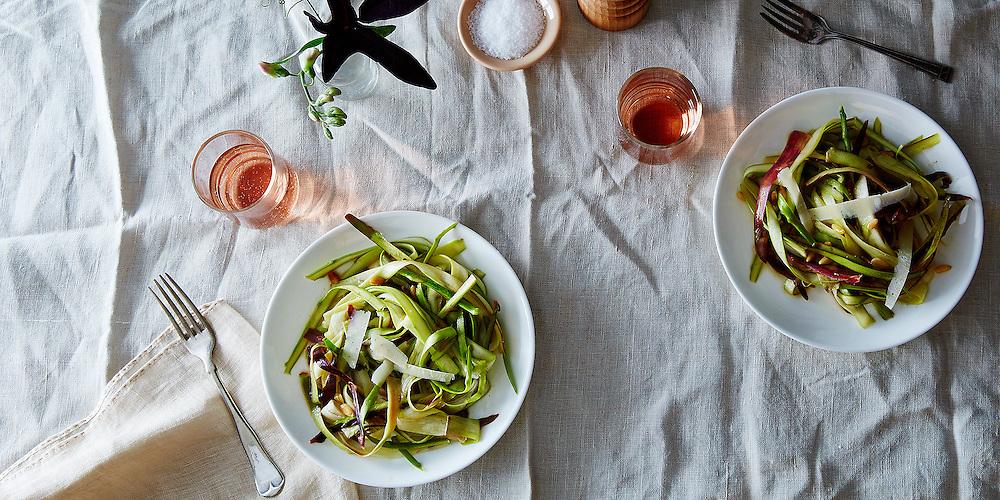 Fortessa Purio White Salad Plates