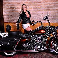 Harley Filler