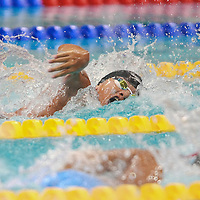 Singapura Finance 47th SNAG Swimming Championships