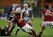Rugby - S15 DHL WP v Highlanders