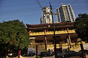 Vía Transismica Panamá. ©Victoria Murillo/istmophoto.com