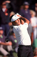 000723/ ST. ANDREWS, SCOTLAND/ PHOTO MARK NEWCOMBE/ THE OPEN CHAMPIONSHIP 2000<br />
