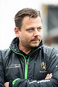 January 22-26, 2020. IMSA Weathertech Series. Rolex Daytona 24hr. Team manager Gottfried Grasser, Team GRT Grasser Racing, Lamborghini Huracan GT3