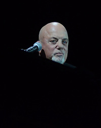 June 17, 2017: Billy Joel performs in concert at Lambeau Field in Green Bay, Wisconsin. Ricky Bassman/Cal Sport Media(Credit Image: © Ricky Bassman/CSM via ZUMA Wire)
