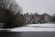 Parliament Hill, Hampstead Heath, 1 March 2018