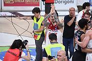 Micov Vladimir<br /> Dolomiti Energia Trento - EA7 Emporio Armani Playoff Finale gara 6<br /> Legabasket serieA 2017-2018<br /> Trento  15/06/2018<br /> Foto Ciamillo-Castoria /Thomas Barea