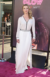 'GLOW' TV show premiere -Los Angeles. 21 Jun 2017 Pictured: Betty Gilpin. Photo credit: Jaxon / MEGA TheMegaAgency.com +1 888 505 6342