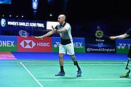 Para Badminton - 2019 YAE Saturday