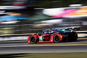 October 5-7, 2017: Motul Petit Le Mans 2017. 48 Paul Miller Racing, Lamborghini Huracan GT3, Bryan Sellers, Madison Snow, Trent Hindman