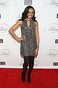 "December 6, 2012- New York, NY: On-Air Personality Janelle Snowden attends the ' Keep A Child Alive Black Ball "" Redux "" 2012 ' held at the Apollo Theater on December 6, 2012 in Harlem, New York City. The Benefit pays homage to Oprah Winfrey, Angelique Kidjo for their philanthropic contributions in Africa and worldwide and celebrates the power of woman and the promise of an AIDS-free Africa. (Terrence Jennings)"