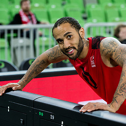 20171212: SLO,Basketball -FIBA Basketball Champions League 2017/18, Petrol Olimpija v SIG Strasbourg