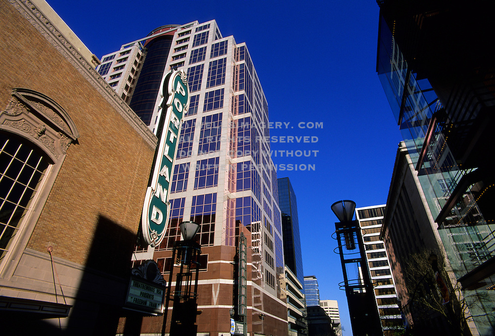 Pictures Of Downtown Portland Oregon Images Of Pacific Northwest - Arlene schnitzer concert hall portland oregon