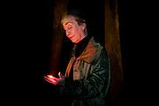   Susan Hiller - Artist  <br /> client: Getty Images for OGR Torino