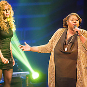 NLD/Hilversum /20131213 - Halve finale The Voice of Holland 2013, Shirma Rouse