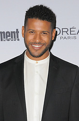 Jeffrey Bowyer-Chapman bei der 2016 Entertainment Weekly Pre Emmy Party in Los Angeles / 160916<br /> <br /> ***2016 Entertainment Weekly Pre-Emmy Party in Los Angeles, California on September 16, 2016***