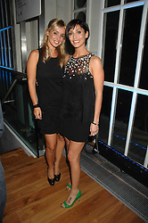 Left to right, LOUISE REDNAPP and NATALIE IMBRUGLIA at the 10th annual GQ Men of the Year Awards held at the Royal Opera House, Covent Garden, London on 4th September 2007.<br />