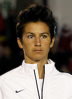 Fifa Woman's Tournament - Olympic Games Rio 2016 -  <br /> New Zealand National Team - <br /> Abby Erceg