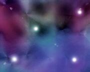 Galactic Nuances #17 ~  © Laurel Smith
