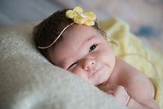 Baby Delilah