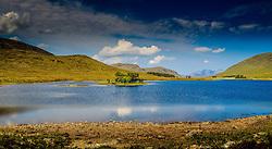 Loch Droma near Ullapool, Wester Ross, Scotland<br /> <br /> (c) Andrew Wilson   Edinburgh Elite media