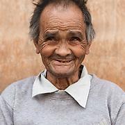 Durgalal Shrestha, 70