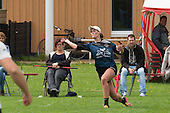 Kaatsen Akkrum Dames Hoofdklasse VF 2016