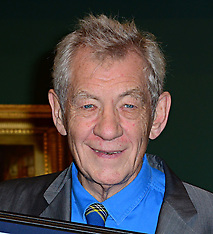 OCT 30 2014 Sir Ian McKellen awarded Freedom of the City of London