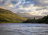 Scotland, Western Highlands