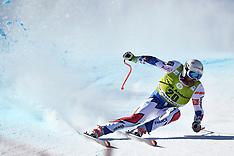 Audi FIS Ski World Cup Finals - 14 March 2019