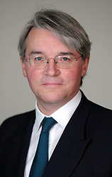 Secretary of State for International Development – The Rt Hon Andrew Mitchell MP. Photo By Andrew Parsons/ i-Images