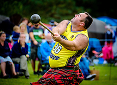 Highland Games | Peebles | 2 September 2017