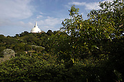 Mihintale, 12km east of Anuradhapura, is famous as the place where Buddhism was introduced to Sri Lanka.
