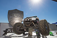 RECON Ultra G6 at King of the Hammers (2015)