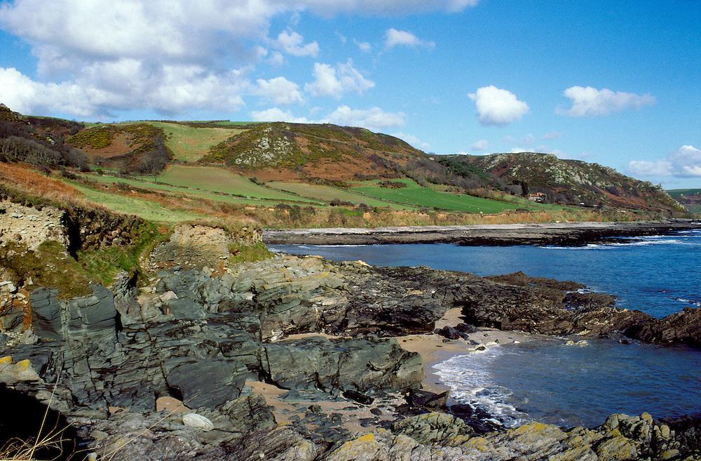 Wembury, South Devon Coast