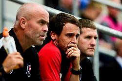 Chris Difford - Mandatory by-line: Ryan Hiscott/JMP - 07/09/2019 - FOOTBALL - Ashton Gate - Bristol, England - Bristol City Women v Brighton and Hove Albion Women - FA Women's Super League