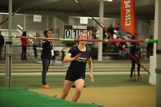 D1 Women's Pent High Jump