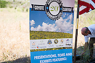 Coyote Canyon Event TCA