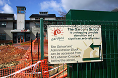 Auckland-Gardens School, Manukau to be rebuilt to replace leaky buildings