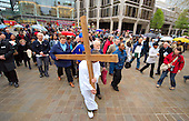 Easter Procession Westminster