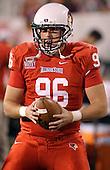 Chris Highland Illinois State Redbirds Football photos