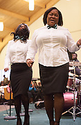 Detroit Gospel Church Performances