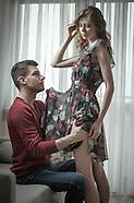 Olya and Janek